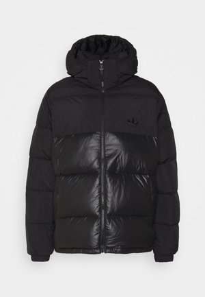 REGEN PUFF - Down jacket - black