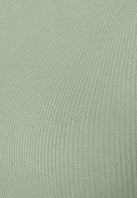 New Look - BABYLOCK TEE - Long sleeved top - light green - 2