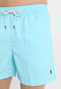 Polo Ralph Lauren - TRAVELER - Badeshorts - hammond blue - 3
