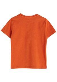 LC Waikiki - Print T-shirt - orange - 1
