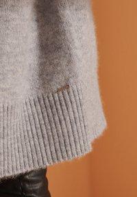 Superdry - ALPACA  - Cardigan - light grey marl - 3
