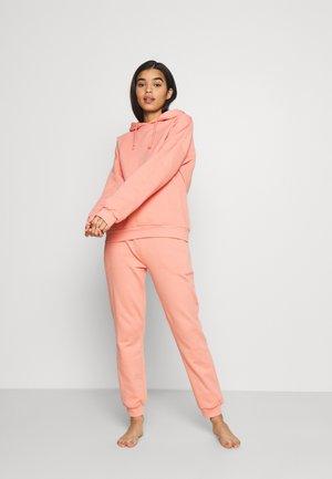 Hooded lounge set - Pyjama - light pink