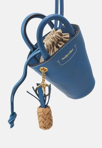 See by Chloé - CECILIA SMALL TOTE - Kabelka - moonlight blue - 4