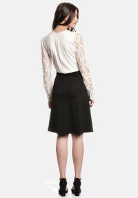 Vive Maria - GIGI LACE - Day dress - schwarz/creme - 2