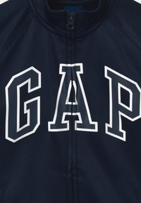 GAP - BOYS TRACK - Sweatjakke /Træningstrøjer - blue galaxy