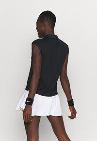 Nike Performance - VICTORY  - Funktionstrøjer - black/white - 2