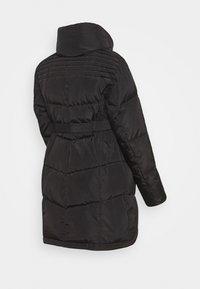 Esprit Maternity - JACKET - Winter coat - gunmetal - 1