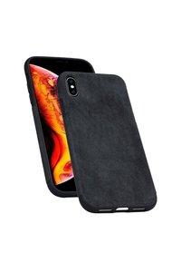 Arrivly - IPHONE XS - Mobilväska - black - 2