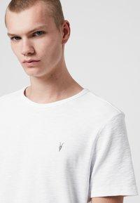 AllSaints - MUSE - Basic T-shirt - white - 4
