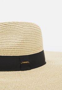 TWINSET - HAT - Hat - beige - 3