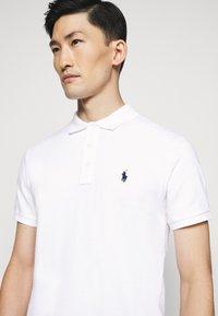 Polo Ralph Lauren - Poloshirts - white - 5