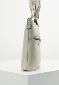 L. CREDI - FELICITAS - Across body bag - stone - 2