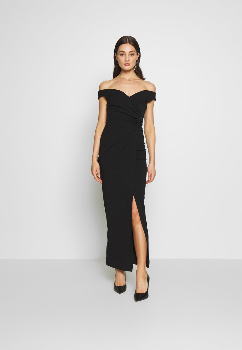 Sista Glam - Occasion wear - black
