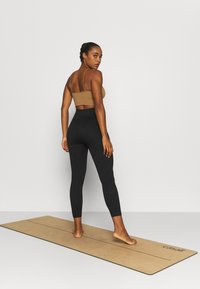 Cotton On Body - SEAMLESS HI LOW 7/8 - Tights - black - 2