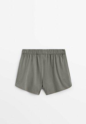 KURZE  - Shorts - grey