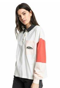 Quiksilver - Polo shirt - white - 3