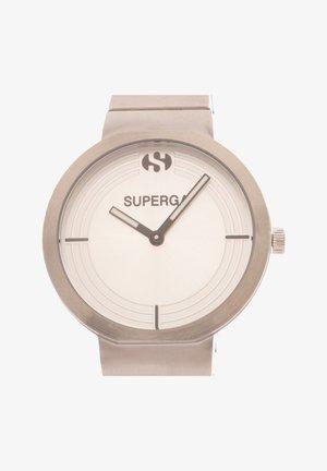 HER ICON - Horloge - silver