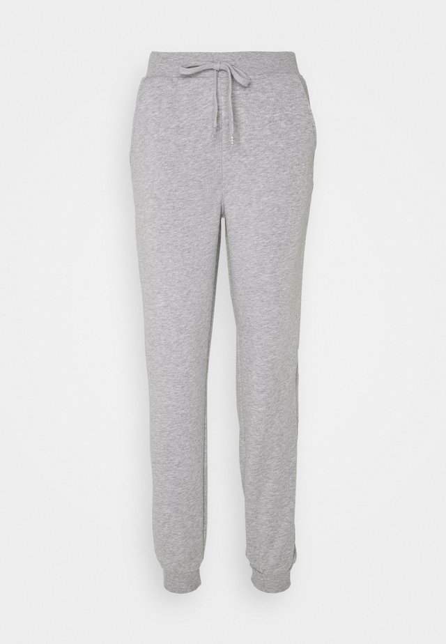 VMKOKO - Trainingsbroek - light grey melange