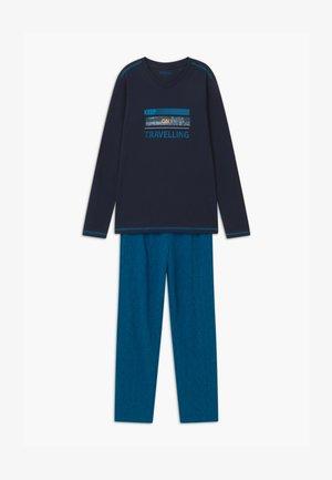 TEENS - Pyžamová sada - nachtblau