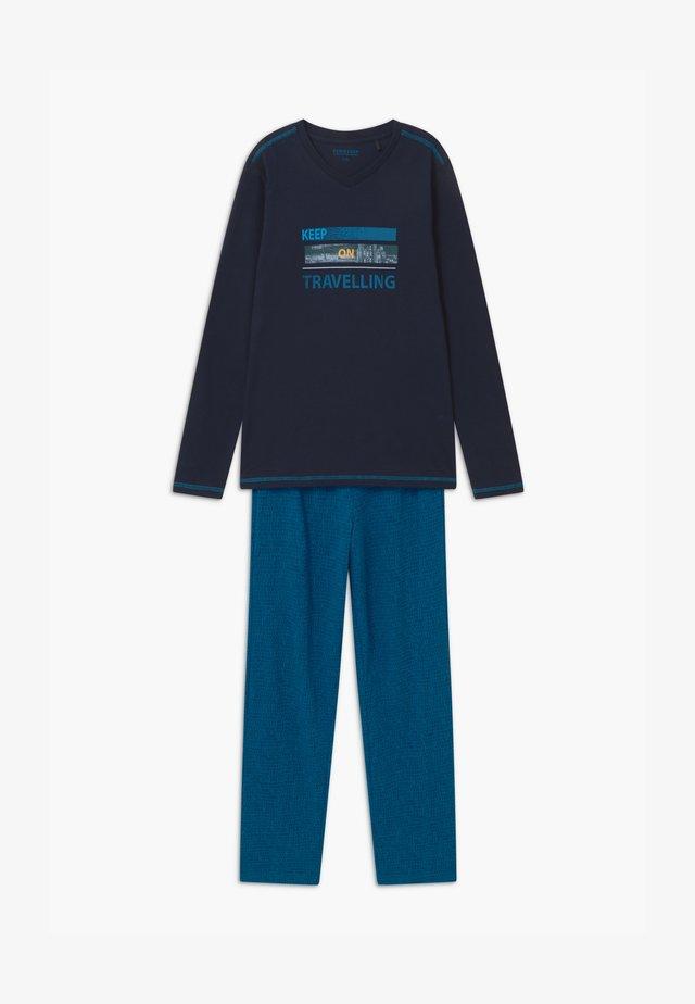 TEENS - Pyjama - nachtblau