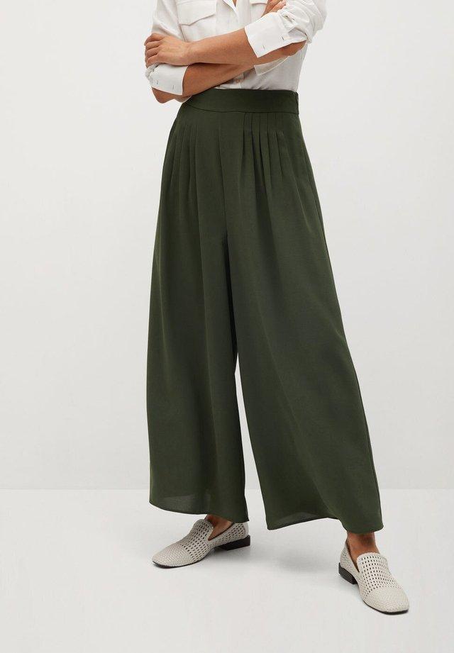 AREVA - Pantaloni - khaki