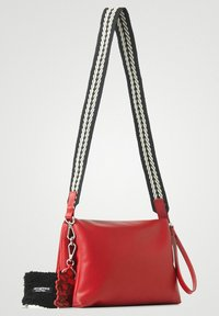 Desigual - MICKEY MOUSE - Sac bandoulière - red - 2