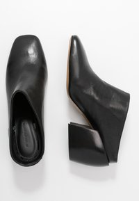 By Malene Birger - LYLA - Heeled mules - black - 3