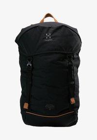 Haglöfs - SHOSHO MEDIUM 26L - Backpack - true black - 7