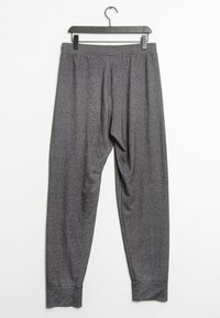 Pieces - Tracksuit bottoms - grey - 1