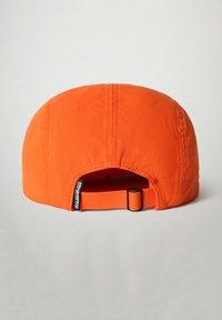 Napapijri - Cap - orangeade - 2