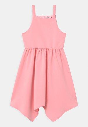 CINDY  - Jersey dress - pink