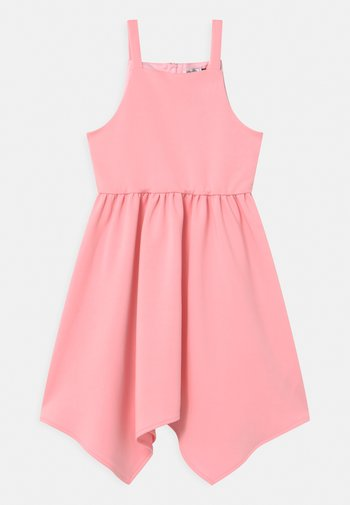 CINDY  - Jerseyjurk - pink