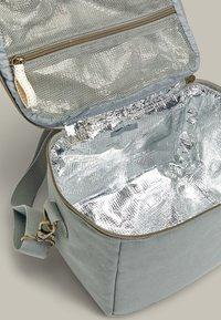 OYSHO - COOL BAG TO CARRY FOOD - Across body bag - grey - 4