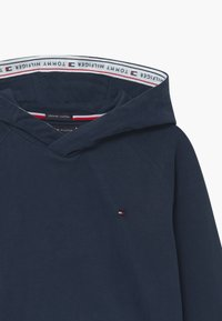 Tommy Hilfiger - TAPE HOODIE - Jersey con capucha - blue - 2