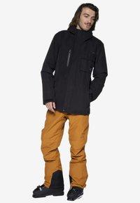 Protest - Ski jacket - true black - 1