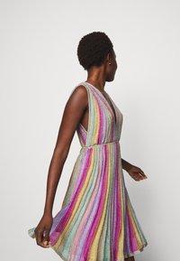 M Missoni - ABITO - Cocktail dress / Party dress - multi - 5