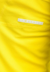 Haglöfs - L.I.M TECH TANK - Sports shirt - signal yellow - 3