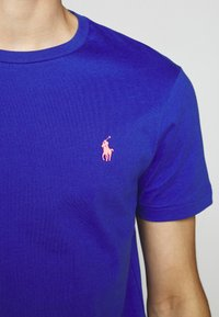 Polo Ralph Lauren - T-shirt basic - summer royal - 6