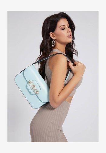 Handbag - himmelblau