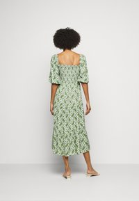 Faithfull the brand - LE GALET DRESS - Denní šaty - green - 2