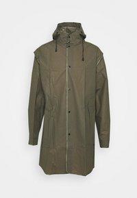 FESTIVAL - Short coat - khaki