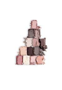 Maybelline New York - NUDES LIDSCHATTENPALETTE - Eyeshadow palette - blushed - 2