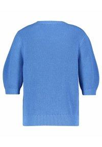 RIANI - Basic T-shirt - blau - 2