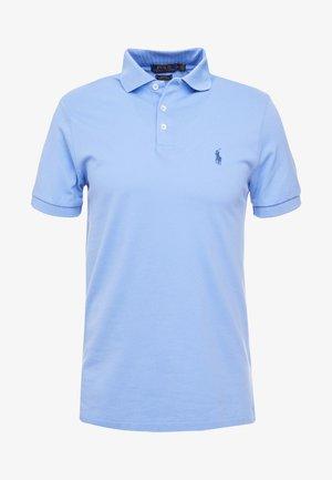 Polo shirt - cabana blue