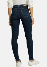 Esprit - Jeans Skinny Fit - blue dark washed - 5
