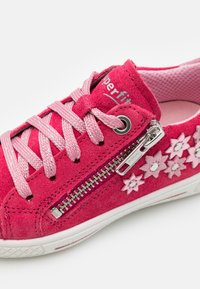 Superfit - TENSY - Trainers - rot/rosa - 5