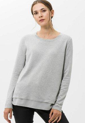 STYLE LISA - Jumper - soft grey