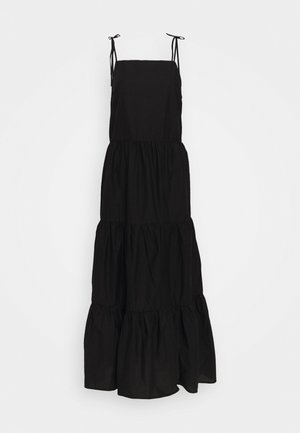 PCMARTHA - Day dress - black