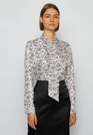 BANSUMA - Blouse - patterned