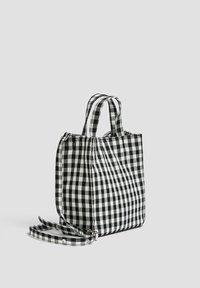 PULL&BEAR - Across body bag - black - 1